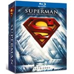 The Complete Superman Collection [Blu-Ray] - ~ $34.16 - Free Delivery