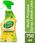 2x Pine O Cleen Antibacterial Spray 750ml $8.98 (Prime) (OOS) | Palmolive Concentrate Dish Liq $4.94 Shipped (S&S) @ Amazon AU