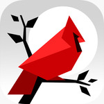 [iOS] $0: Cardinal Land, Color by Number @ Apple App Store