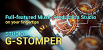 """[Android] Free: """"G Stomper Studio"""" $0 @ Google Play"""