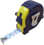 5m Tape Measure $3.95 + Free Delivery @ Lowes