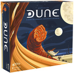 Dune Board Game $69, Board Game Bag - Messenger & Backpack Style $45 + Delivery @ MightyApe