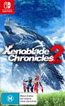 [Switch] Xenoblade Chronicles 2 $59 C&C @ EB Games