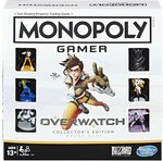 Overwatch CE Monopoly - $19 + Delivery/Free C&C @ EB Games