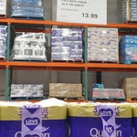 Quilton 3 Ply Toilet Tissue (180 Sheets Per Roll, 11x10cm), Pack of 36 $13.99 @ Costco (Membership Required)