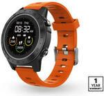 Bauhn AFWGPS-0720 Fitness Watch with GPS $79.99 @ ALDI