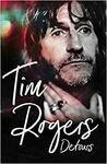 Detours by Tim Rogers Hardcover $8.04 + Delivery ($0 w/ Prime/ $39 Spend) @ Amazon AU