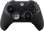 Xbox One Elite Wireless Controller Series 2 $221.81 Delivered @ The Gamesmen via eBay