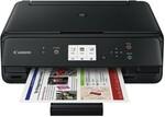 Canon PIXMA Home All-In-One Printer TS5160BK $59 @ BigW