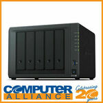 Synology 5-Bay DS1019+ $1,017 Shipped @ Computer Alliance eBay