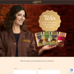 Win a Chocolate Block Pack from Whittaker's