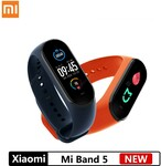 Xiaomi Mi Smart 5 US$33.18 (~ $46.25 AUD) Delivered @ GearBest