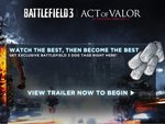 Free Battlefield 3 Dog Tags (360, PS3, PC)