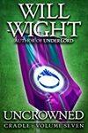 [eBook] Free - Cradle Series (7 Books) - Will Wight @ Amazon Australia/Kindle