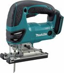 Makita DJV180 Jigsaw LXT 18 Volt Skin Only $214.82 + Delivery (Free with Prime) @ Amazon UK via AU