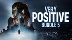 [PC] Steam - Very Positive Bundle 5 (8 games) $6.15 @ Fanatical