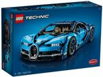20% off Large LEGO Sets (Technic Bugatti Chiron 42083 $479.99, SW LEGO 75252 Imperial Destroyer $879.99 Shipped) @ Myer