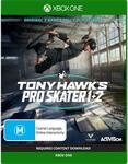 [PS4, XB1] Tony Hawk's Pro Skater 1+2 $39 @ JB Hi-Fi