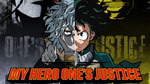 [PC] Steam - My Hero One's Justice PC $11.96 (was $84.95)/Greedfall $28.03 (was $70.79) - GreenManGaming
