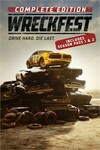 [XB1] Wreckfest Complete Edition $58.41 @ Microsoft Store