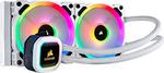 Corsair Hydro H100i RGB Platinum SE 240mm AIO CPU Cooler $199 + Delivery @ PC Case Gear