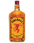 Fireball Cinnamon Flavoured Whisky 700ml $44.90 (Online Only), 1L Bottle $64 (Members Offer) @ Dan Murphy's