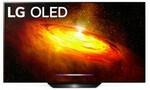 """LG BX 55"""" 4K OLED TV (OLED55BXPTA) $2,280 Delivered @ Appliance Central"""
