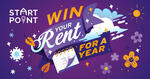 Win $23,400 Cash -  VIC & QLD from StartPoint 2021 Comp