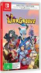 [Switch, PS4] Wargroove: Deluxe Edition $19 + Delivery ($0 C&C) @ JB Hi-Fi