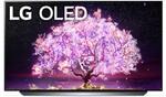 "LG OLED 65"" OLED65C1PTB Smart 4K TV $3595 + Delivery (Free C&C) @ Bing Lee"