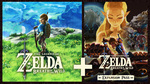 [Switch] The Legend of Zelda: Breath of the Wild + Expansion Pass $83.95 @ Nintendo eShop