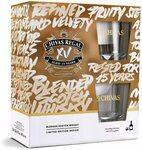 [Prime] Chivas Regal XV 15YO Blended Scotch Whisky 700ml + 2 Glasses Giftbox, $62.99 @ Amazon AU