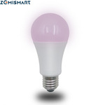 Zigbee 3.0 Smart Bulb RGBW E27 LED Light (Compatiable with SmartThings & Philips Hue) US$16.20 (~A$24) Delivered @ Zemismart