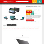 """[Refurb] Dell Latitude 13"""" 2in1 Laptop with 3 Years on-Site Warranty $999 + Delivery @ Harris Technology"""