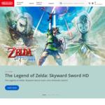 [3DS] Stella Glow $7.49 (87% off), SMT: Devil Survivor 2 $7.49 (87% off) @ Nintendo eShop