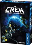 The Crew The Quest for Planet Nine Strategy Game $18 (Was $25) + Delivery ($0 with Prime/ $39 Spend) @ Amazon AU