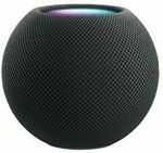 [Afterpay] Apple Homepod Mini - Space Grey $126.65 Delivered @ BigW eBay