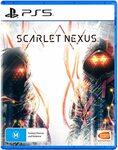 [PS4, PS5] Scarlet Nexus $59 Delivered @ Amazon AU