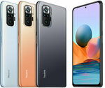 """Xiaomi Redmi Note 10 Pro 6.67"""" 120Hz AMOLED, SD732G, 6GB, 128GB US$270.61 (~A$374) Delivered (AU Stock) @ Banggood (App Only)"""