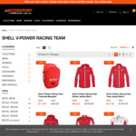 75% off All SVPRT Apparel, Headwear & Accessories + $9.90 Shipping ($0 with $80 Order) @ Motorsport Outlet