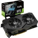 Asus GeForce RTX 2060 Dual EVO OC 6GB Graphics Card $799 + Delivery ($0 C&C) @ Umart