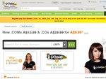 $2 GoDaddy Domains