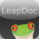 iOS: LeapDoc Now FREE (Was $4.99)