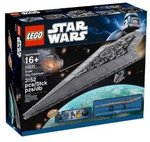 LEGO Star Wars Super Star Destroyer 10221 from Amazon.com $305 ($349 Shipped)