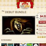 [DESURA] The Debut Bundle - Indie Royal $4.26