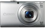Canon PowerShot A4000IS Digital Camera $99 Delivered @ David Jones