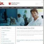 Free Short Course: Cisco CCNA