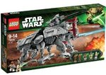 LEGO Star Wars 75019: AT-TE Approx $97 Delivered @ Amazon UK - Lowest Ever