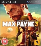 Max Payne 3 PS3 $12.99, Any 2 for $40 Is Back and $10 off When You Spend over $100