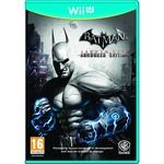 Batman Arkham City Armoured Wii U $19.99 & Deus EX Human Rev $29.99 @ OzGameShop Free Postage